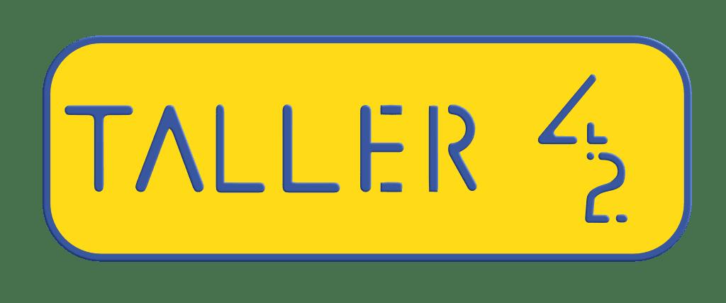 Banner Taller42