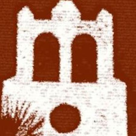 idea original logo Refugio el Hornillo